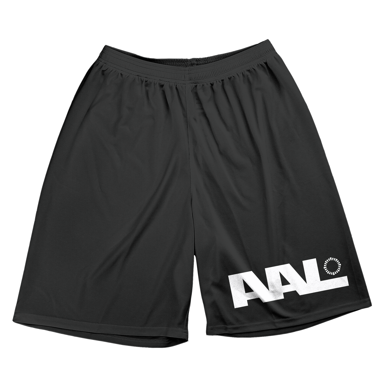 AAL Logo Gym Shorts