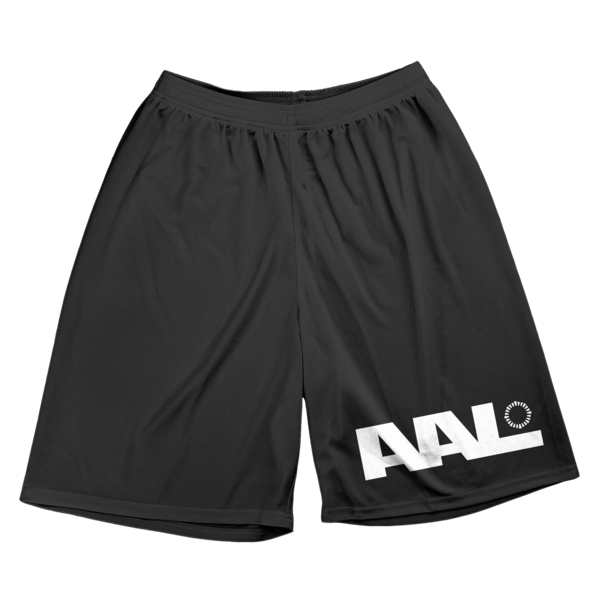 AAL Logo Gym Shorts