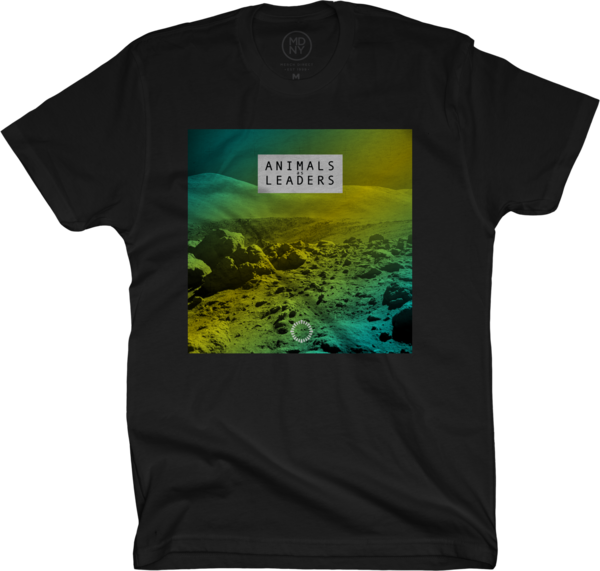 Animals As Leaders Tooth And Claw Lyric T Shirt