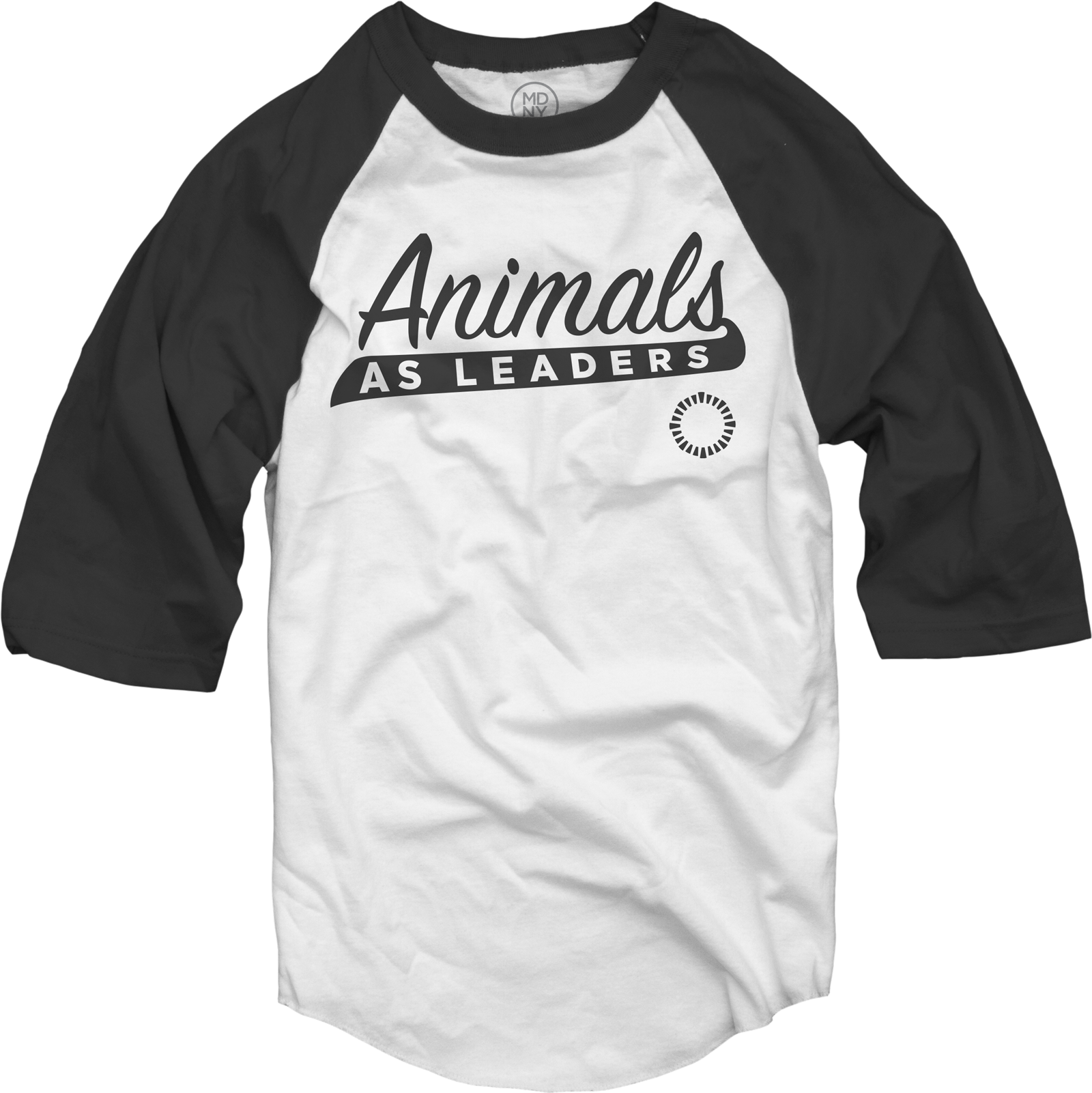 Animals As Leaders Jersey 3/4 Sleeve