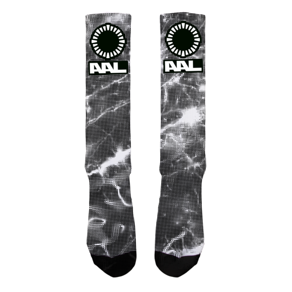Element Dye Sub Socks