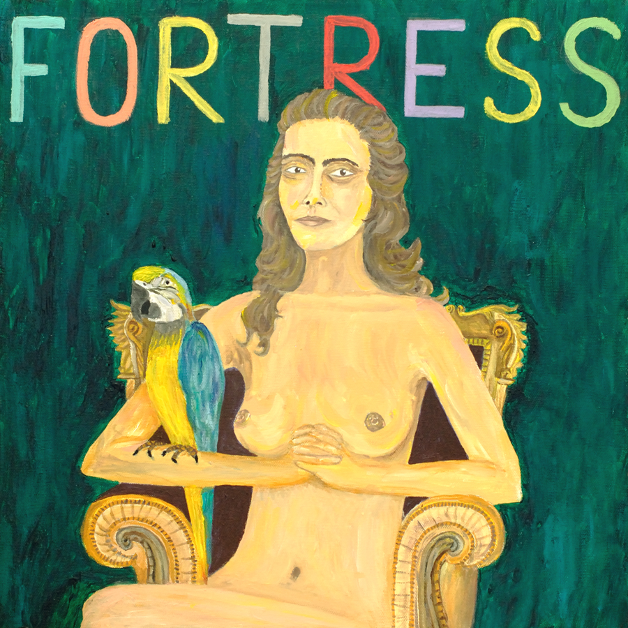 Fortress CD