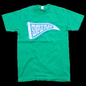 Loser Kelly Green T-Shirt