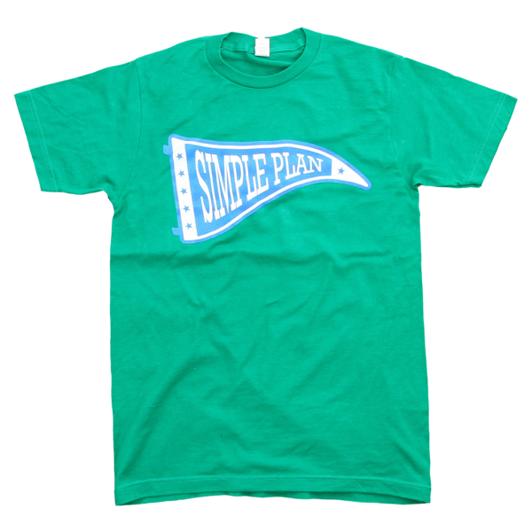 Loser Kelly Green T-Shirt