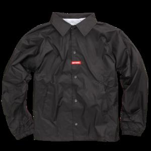 Black Worldwide Jacket