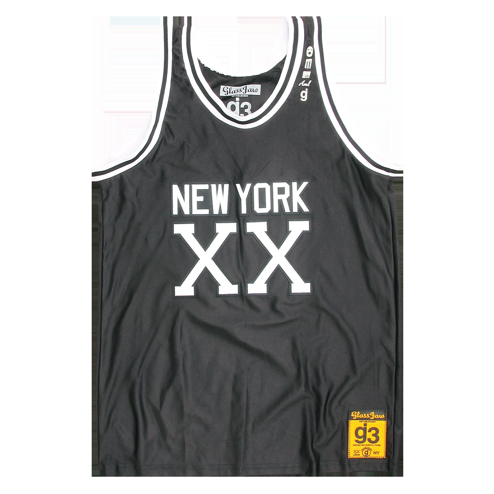 XX Basketball