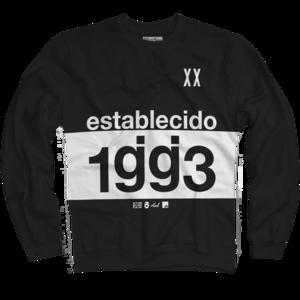 XX Establecido Crew