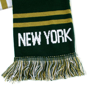 Flag New York