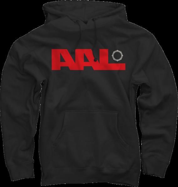 AAL Logo Pullover Sweatshirt