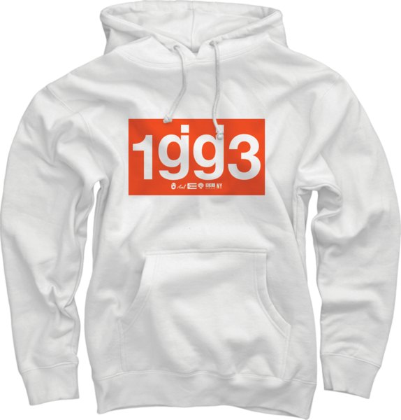 WXT 1gg3 White Pullover
