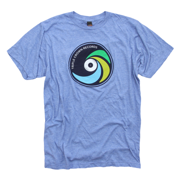 Cosmos Blue T-Shirt