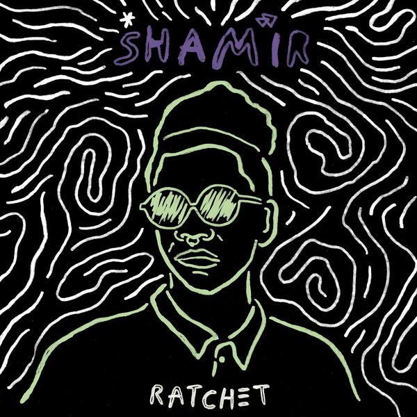 Shamir – Rachet Vinyl