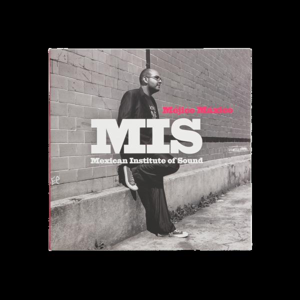MIS Mejico Maxico Vinyl