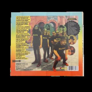 Mexrrissey No Manchester Vinyl