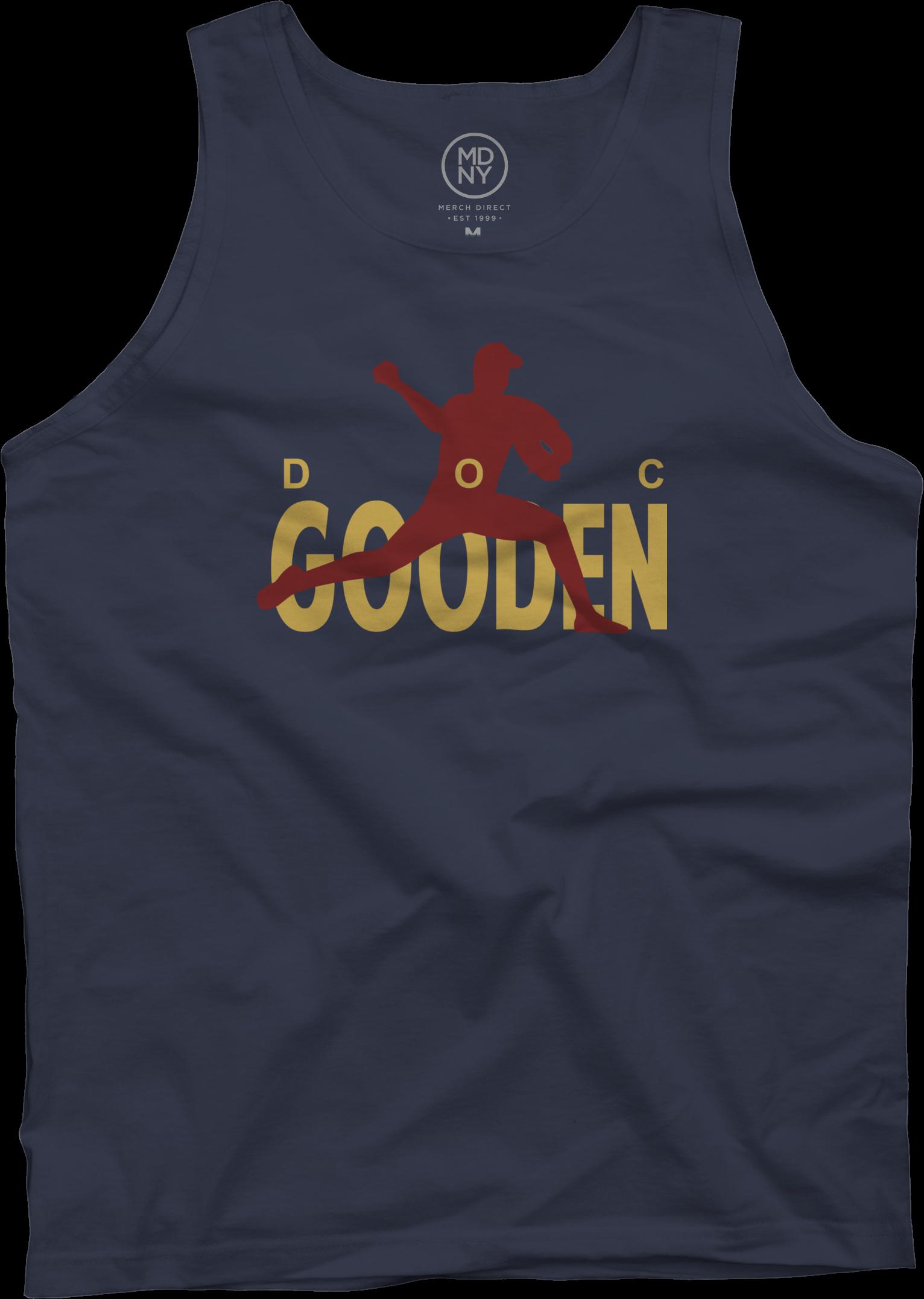 Doc Gooden Championship Edition Tank