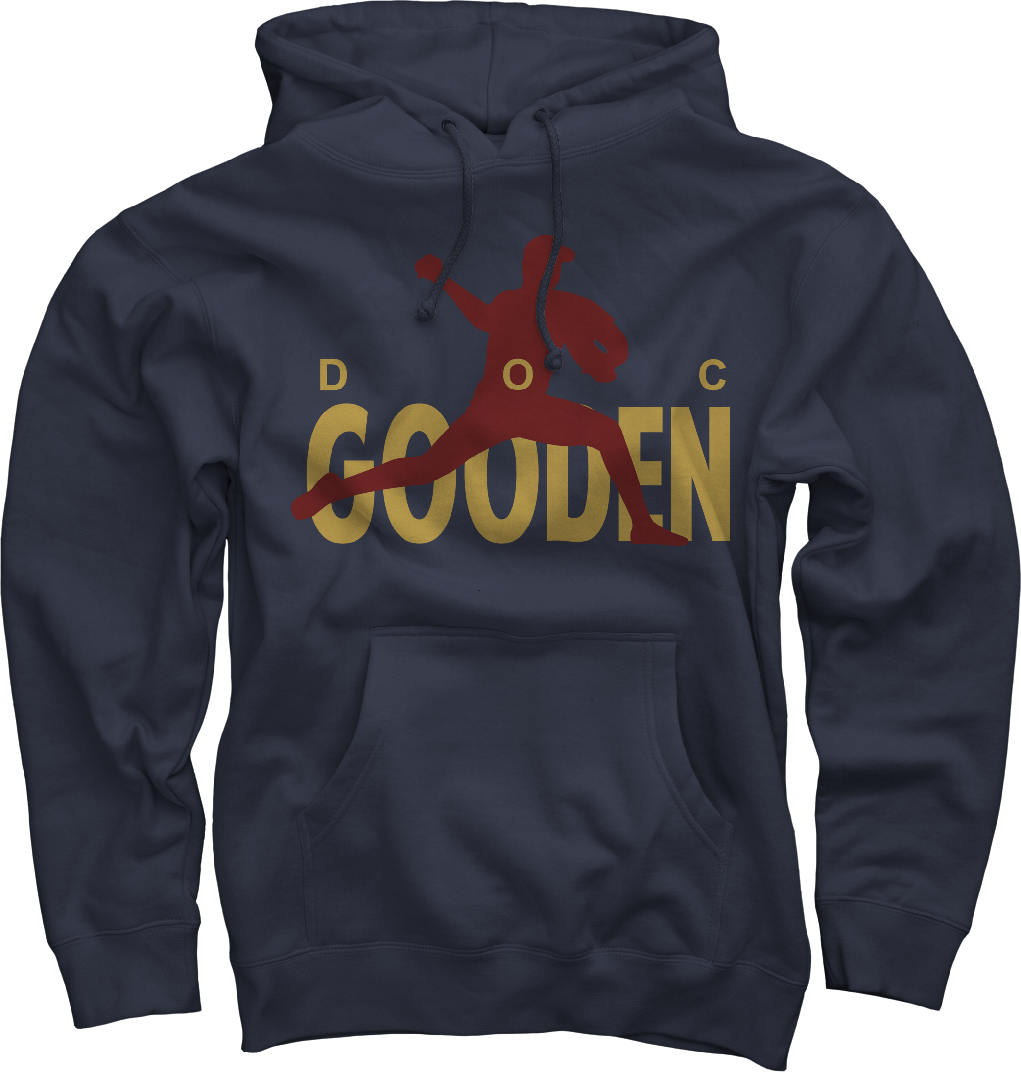 Doc Gooden Championship Edition Sweatshirt