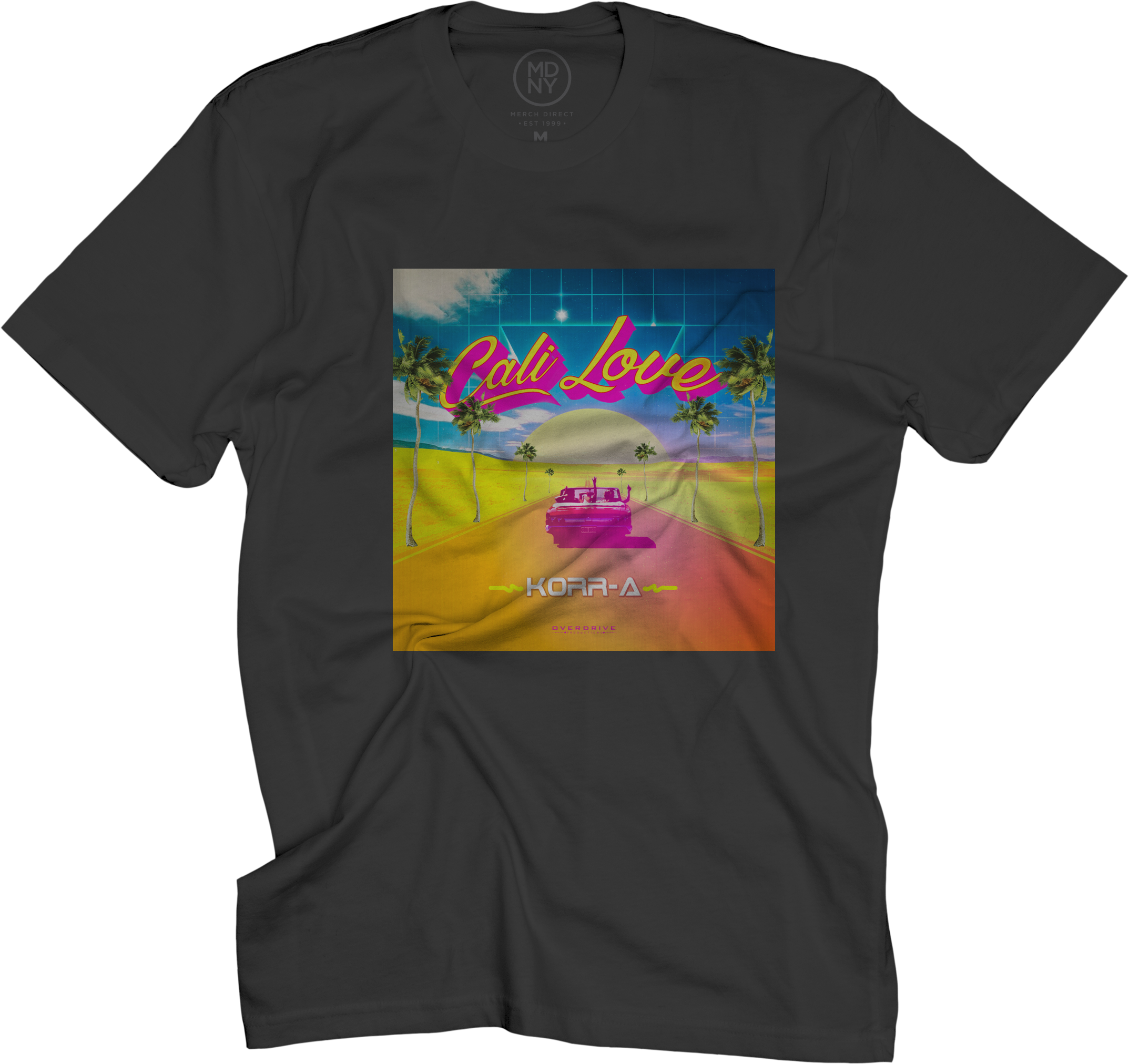 Cali Love T-Shirt