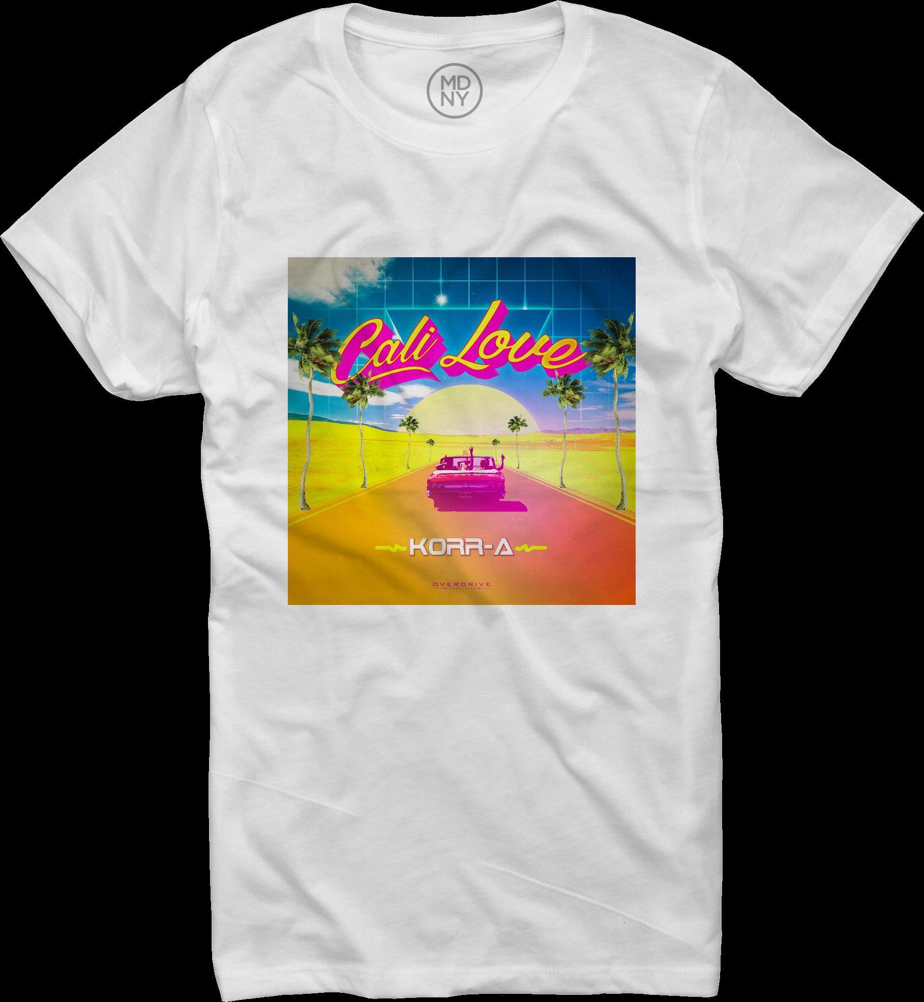 Cali Love T-Shirt women
