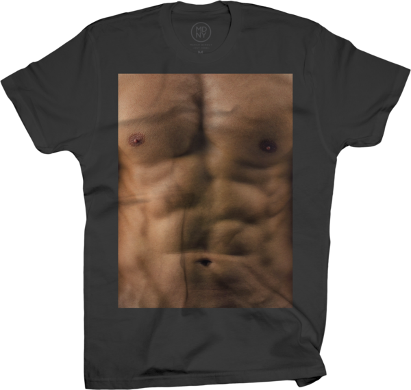 WASHBOARD ABS (Mens)