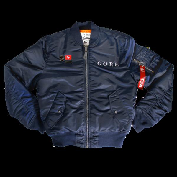 Gore Flight Jacket