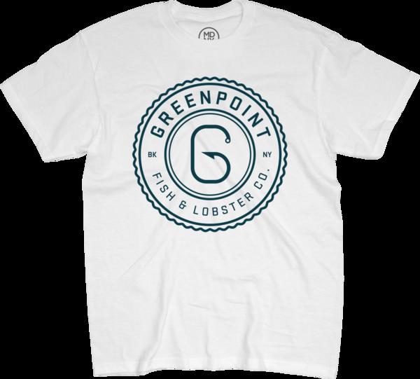 T-Shirt Standard Cotton, White