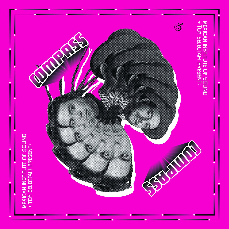 Compass Vinyl