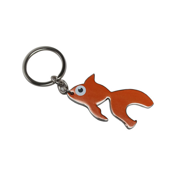 GoldFish Bottle Opener