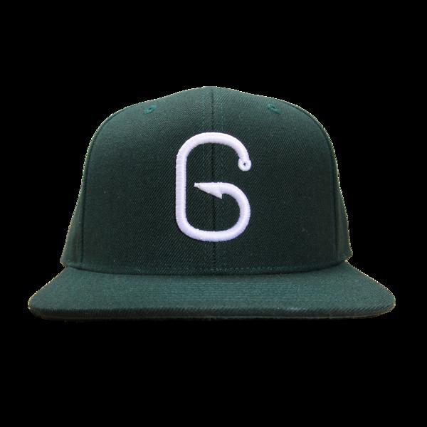 G Green Snapback
