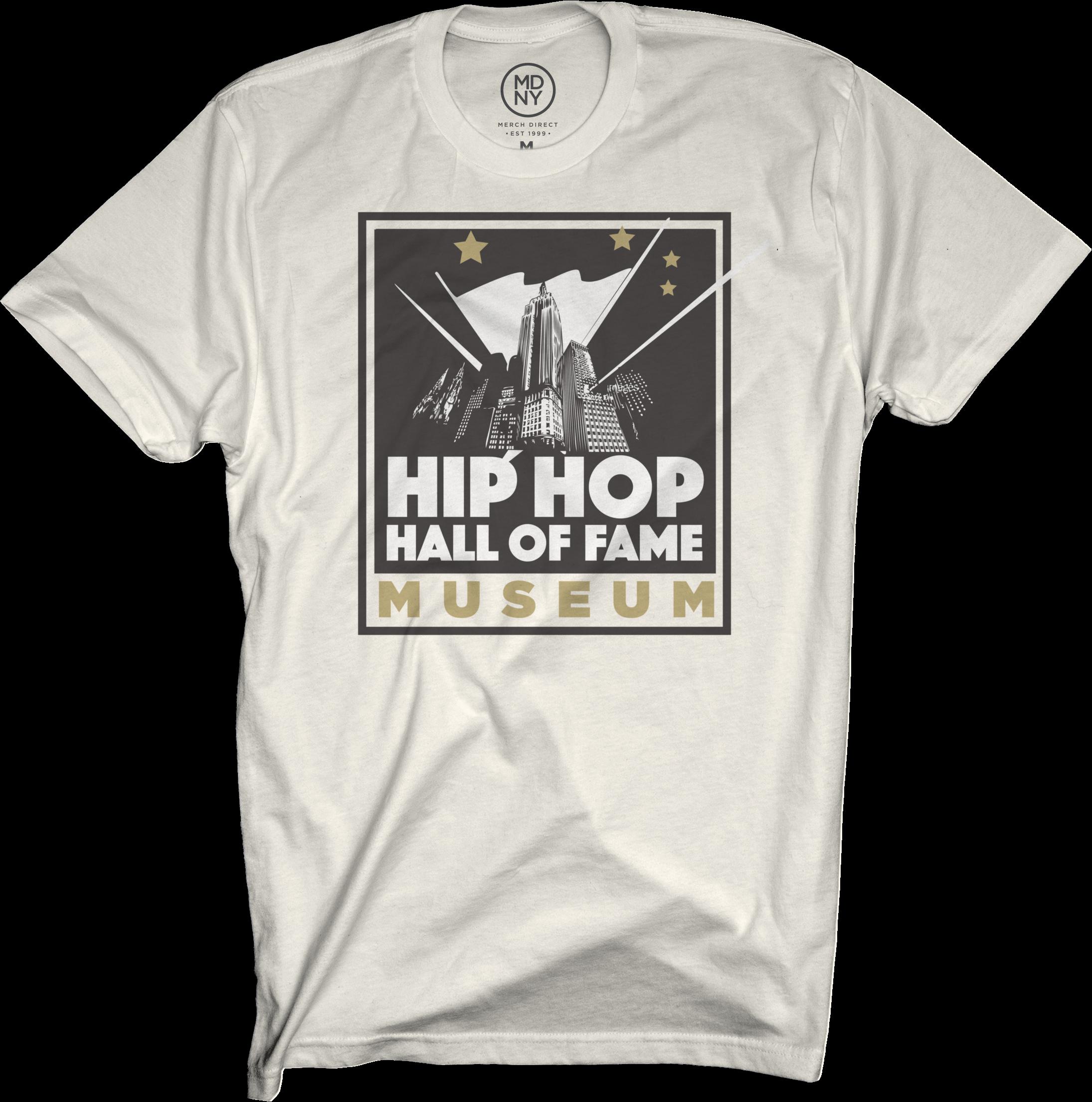 Museum Natural T-Shirt