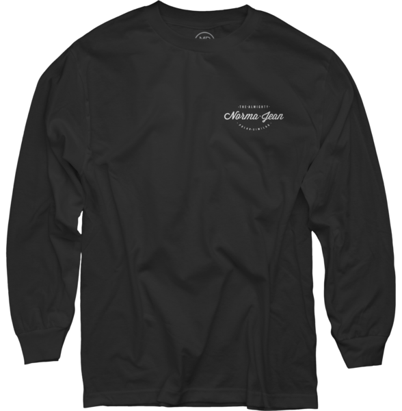 Almighty Long Sleeve T-Shirt