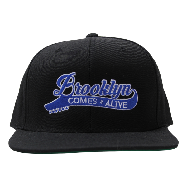 Brooklyn Comes Alive Hats