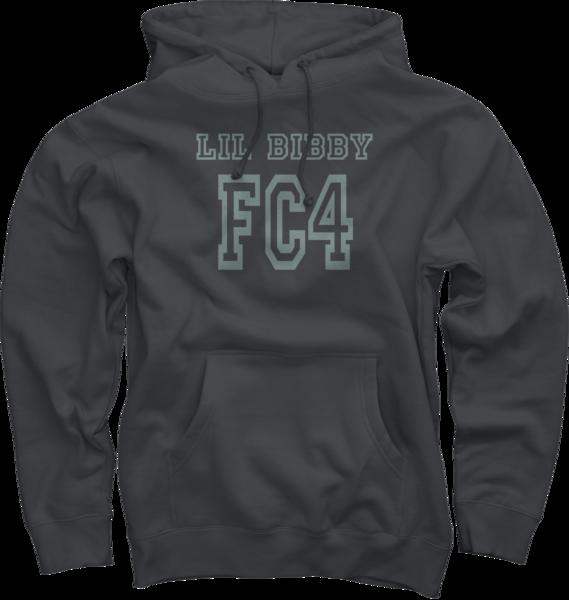 Bibby FC4 Hoodie