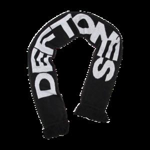 Deftones Scarf