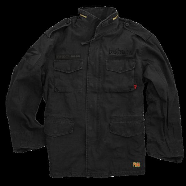 Vintage Field Jacket