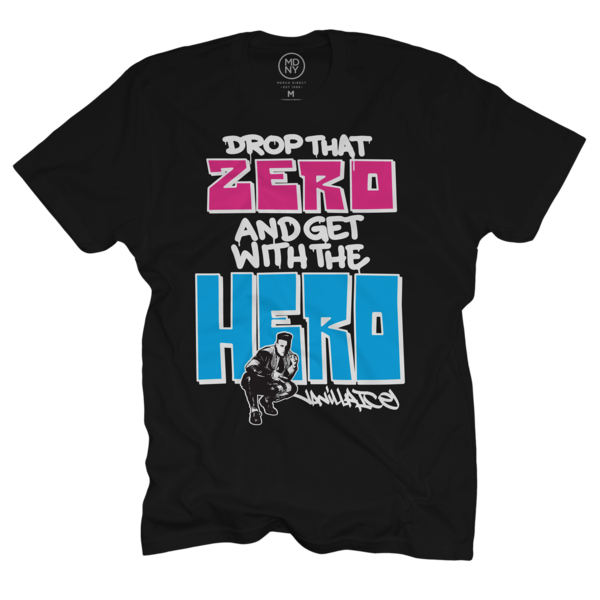 Drop That Zero T-Shirt