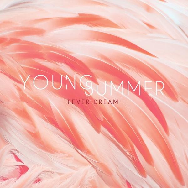 Fever Dream EP CD