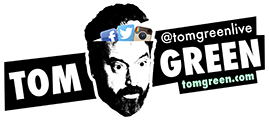 Tom Green - The Channel