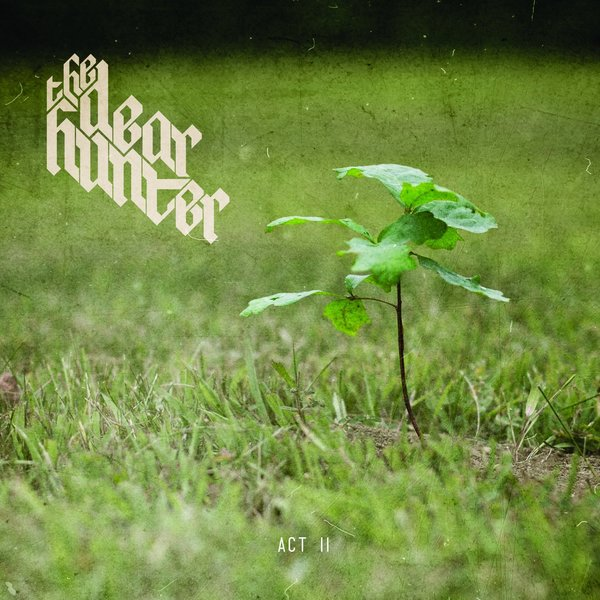 The Dear Hunter Act II Vinyl