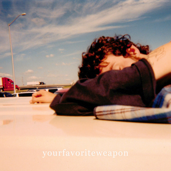 Brand New Your Favorite Weapon Vinyl