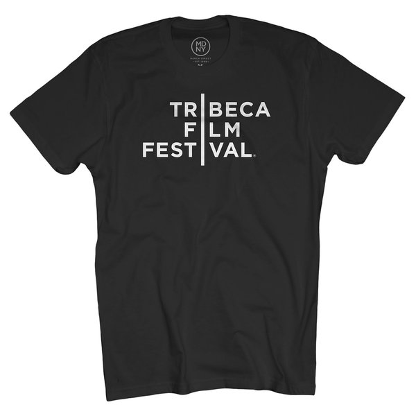 2017 Films Black T-Shirt