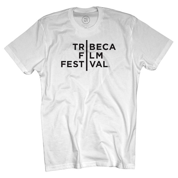 2017 Films White T-Shirt