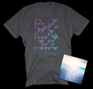 SIREN T-Shirt + CD Bundle