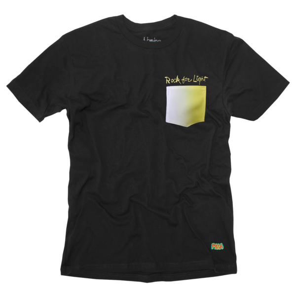 RFL Sewn Pocket T-Shirt