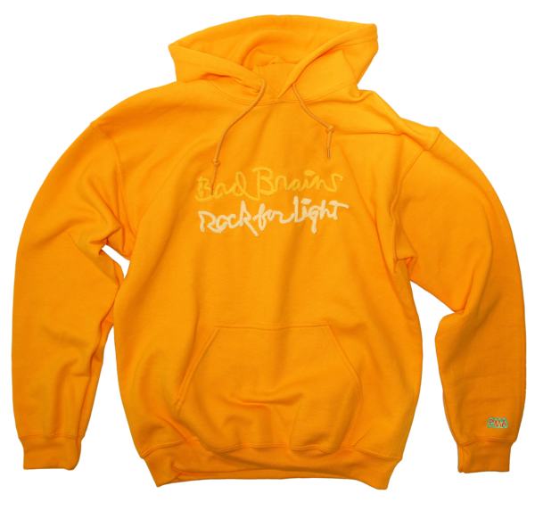 RFL Yellow Pullover