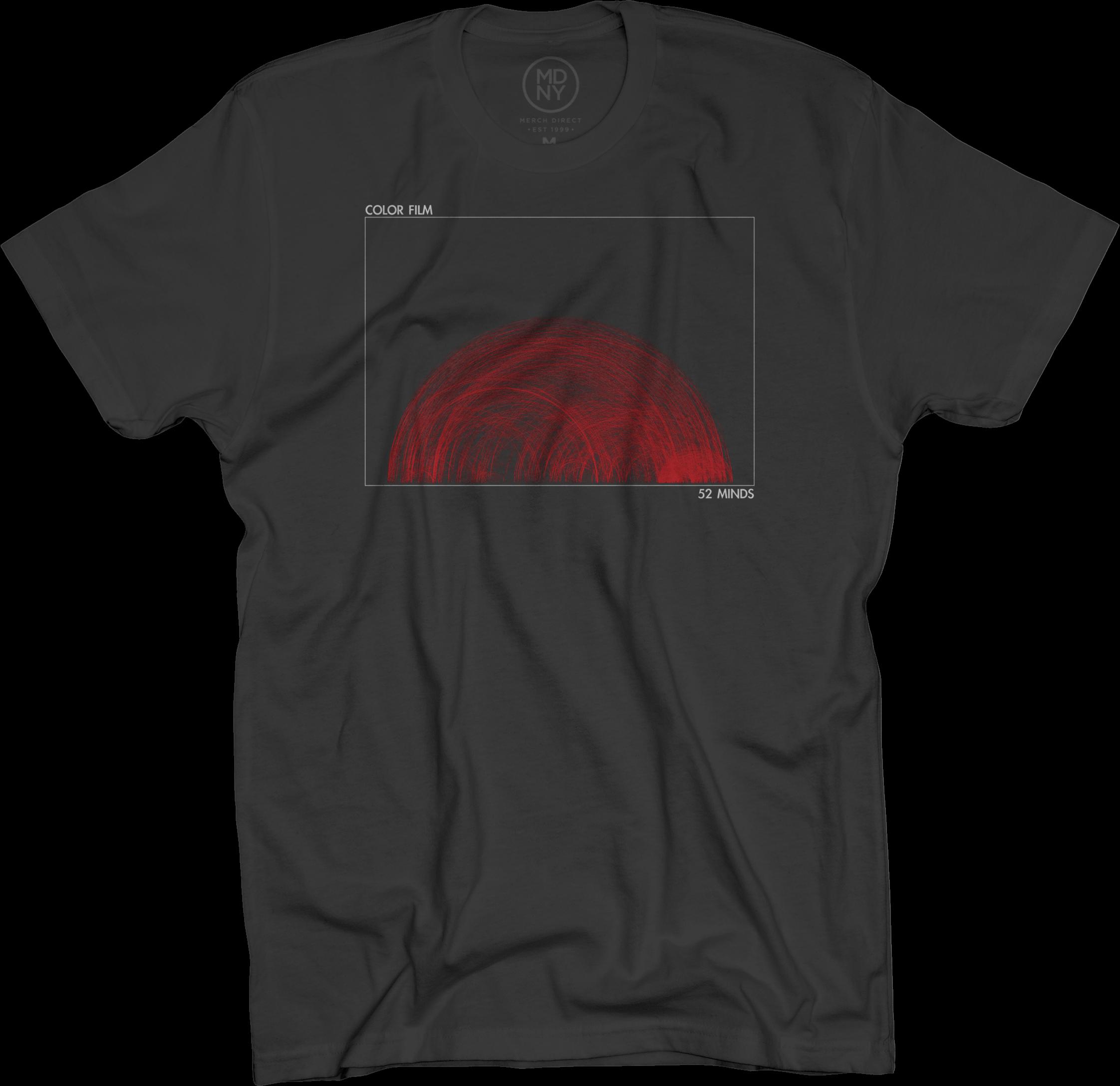 Bible Contradictions Black T-Shirt