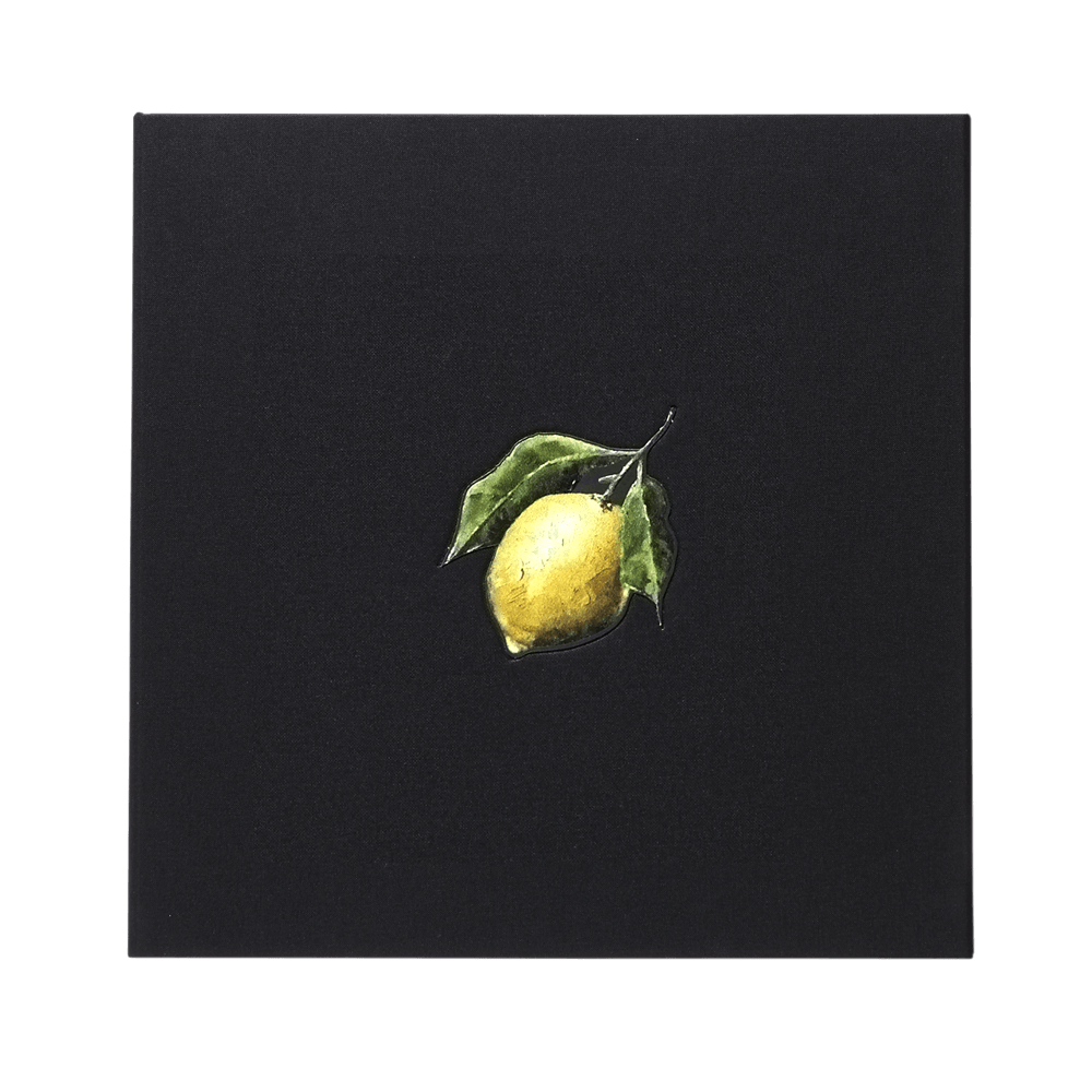 lemonade collection edition cover