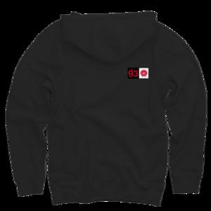 CB Black Pullover Sweatshirt