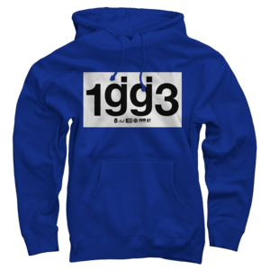 EYEWTKAS 1gg3 pullover royal sweatshirt