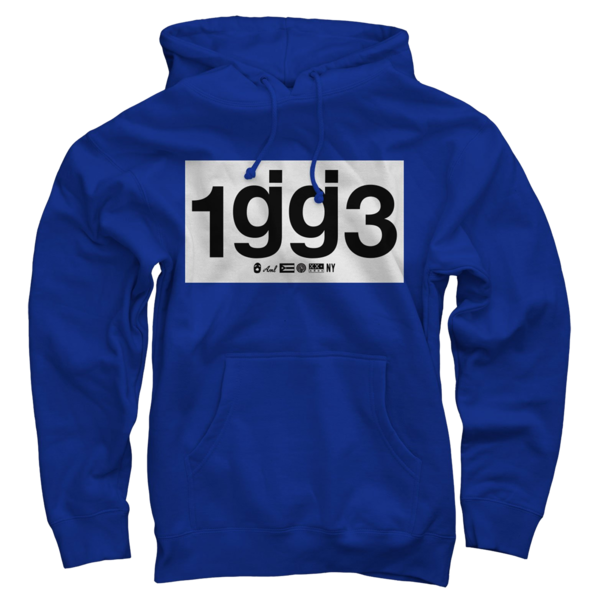 EYEWTKAS 1gg3 pullover royal sweatshirt