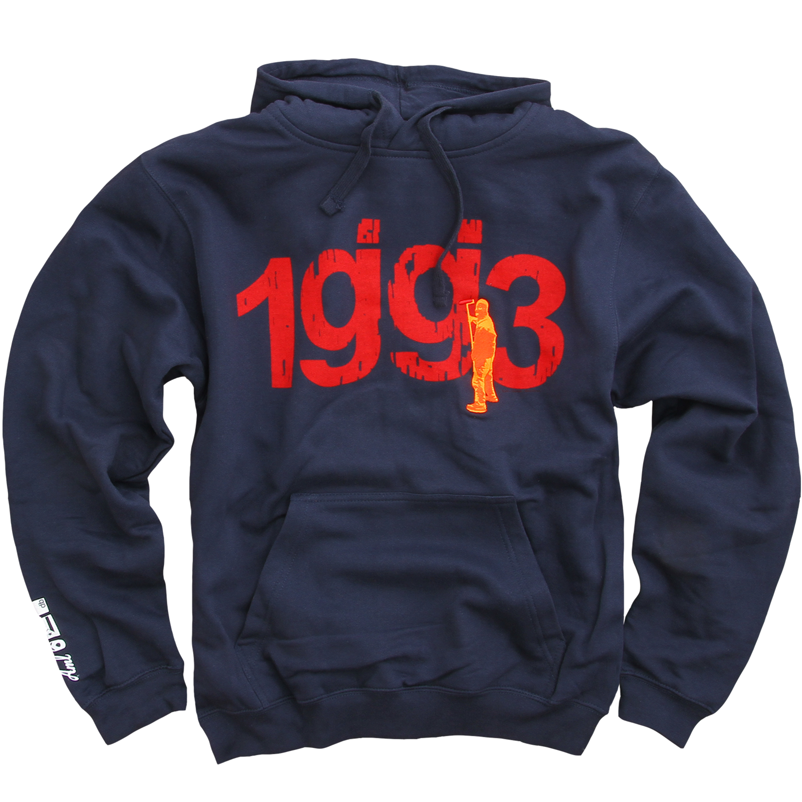 1993 Rollerman